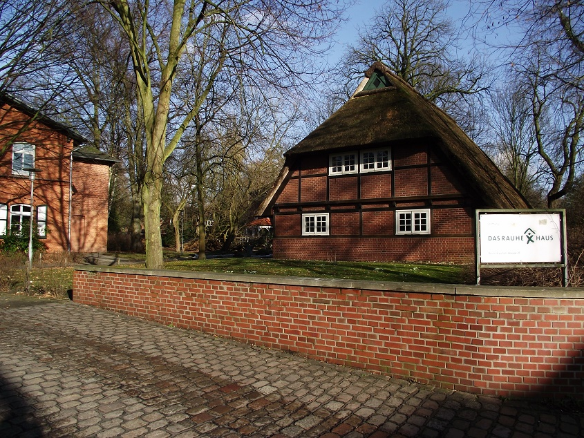 Stiftung Das Rauhe Haus Hamburg