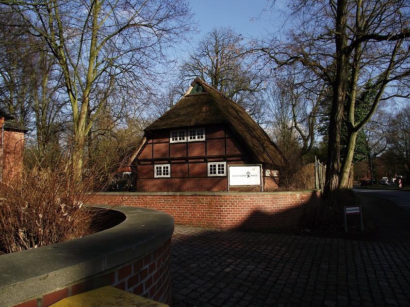 Hamburg Rauhes Haus